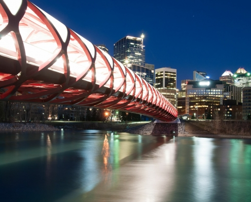Get Connected Calgary. My 3 Big Takeaways
