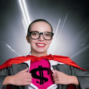 You Are Worth More...How to raise your fees without angst