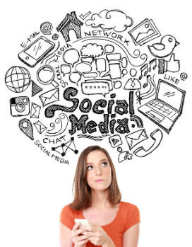 Bookkeepers Social Media Clients Marketing