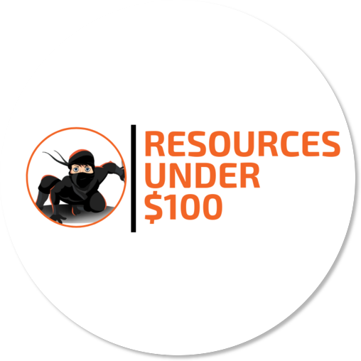Resources under $100 | Kninja